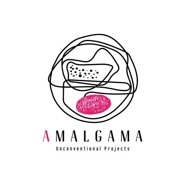 Amalgama Logo