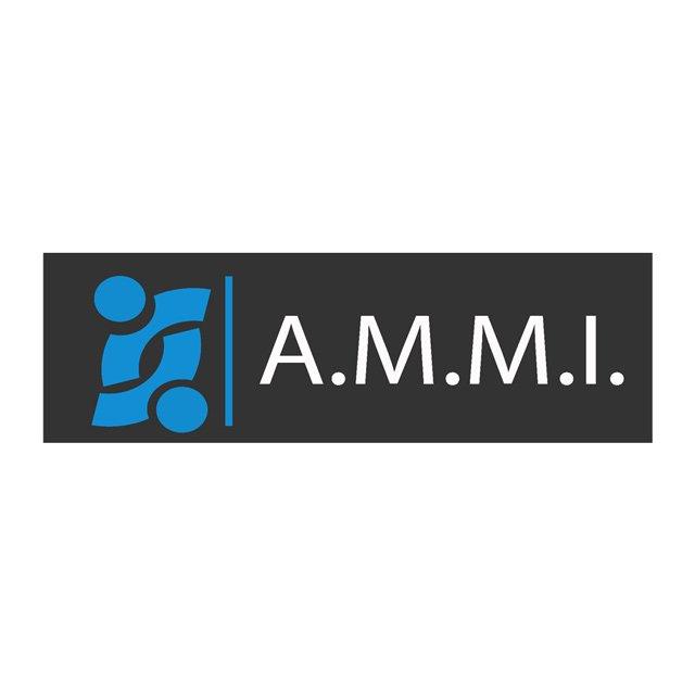 Ammi Logo (Associazione Multietnica dei Mediatori Interculturali)