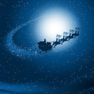 Babbo Natale Convoglio