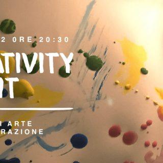 Creativity Night