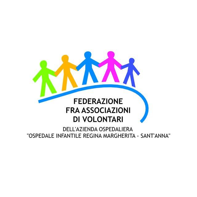 Federvolontari Logo
