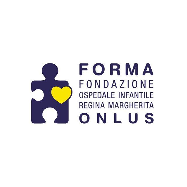Forma Logo (Fondazione Ospedale Regina Margherita)