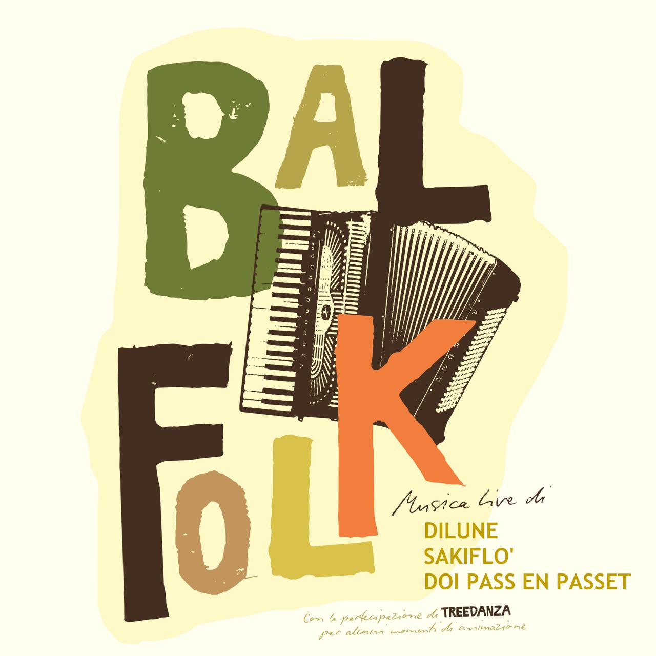Giglio Bal Folk 2019