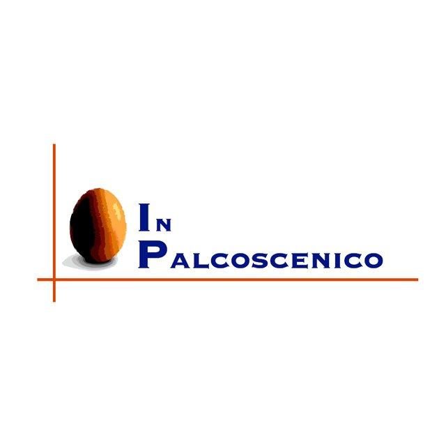 In Palcoscenico Logo