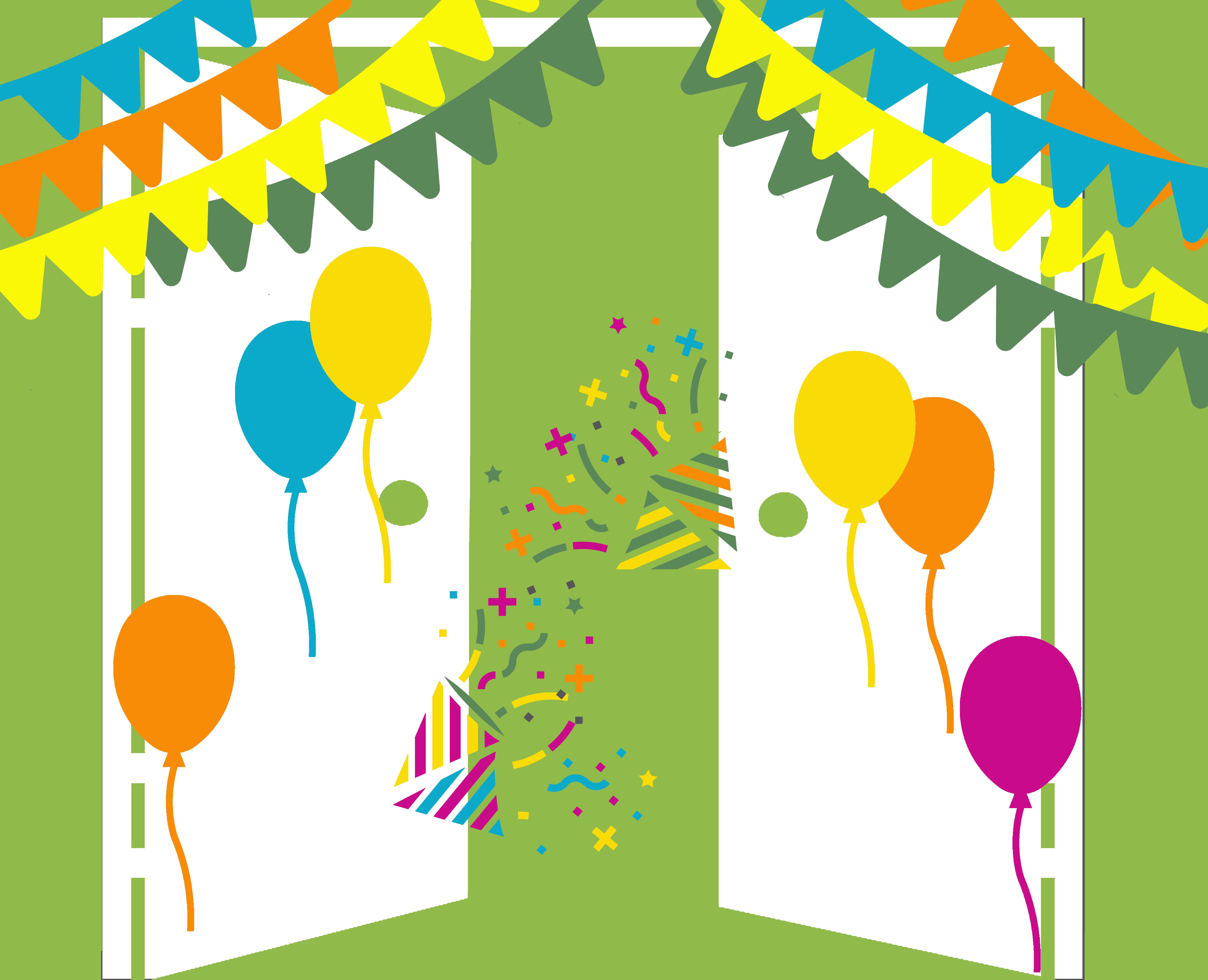 Inaugurazione Casa Giglio