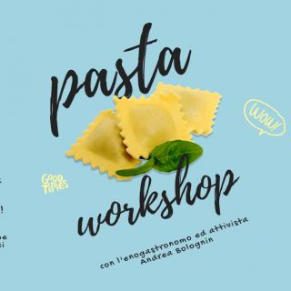 Pasta Workshop