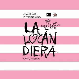 Spettacolo teatrale La Locandiera