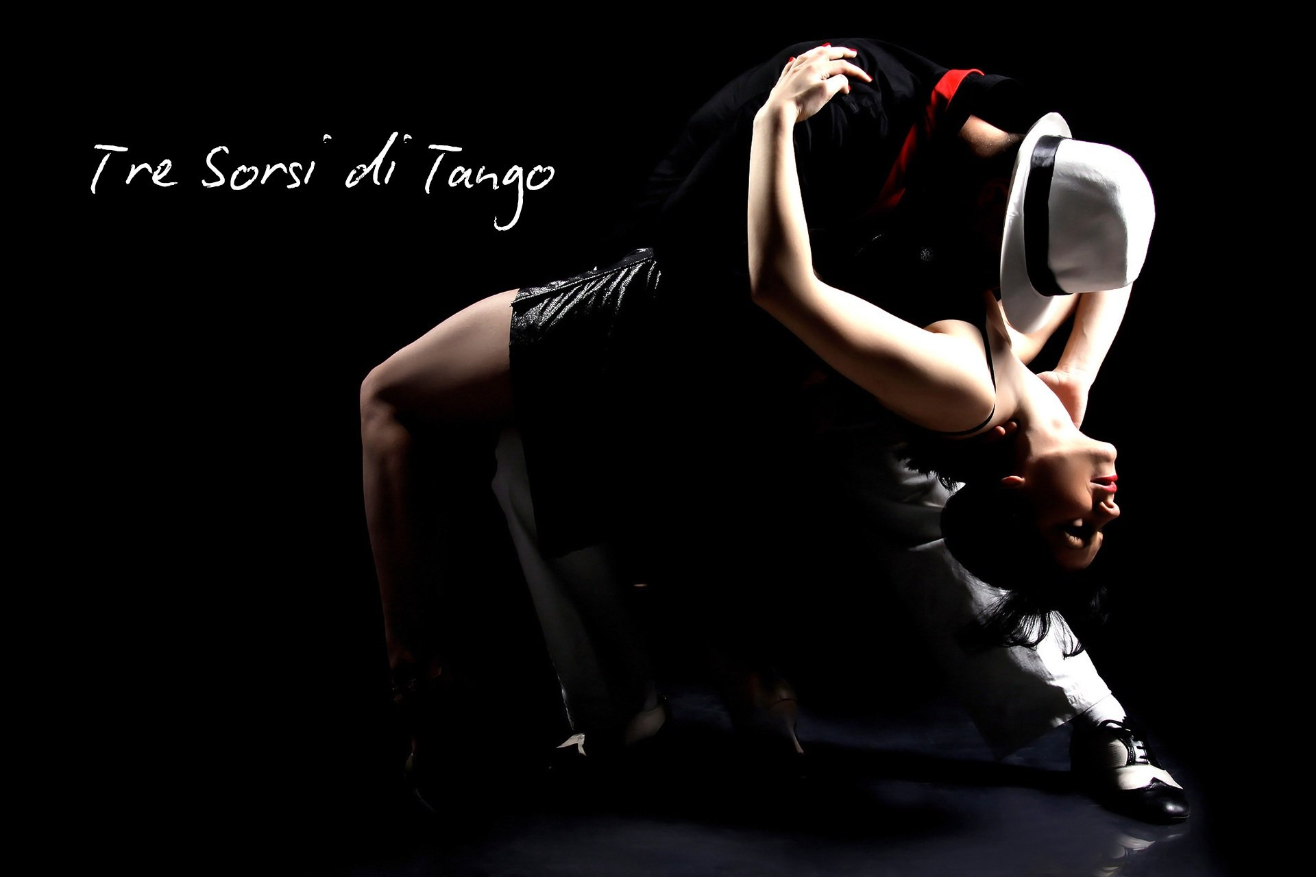 Tre sorsi di tango